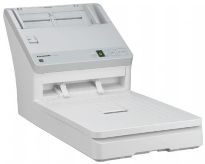 Panasonic KV-SL3056 Document Scanner | Free Delivery | https://www.bmisolutions.co.uk